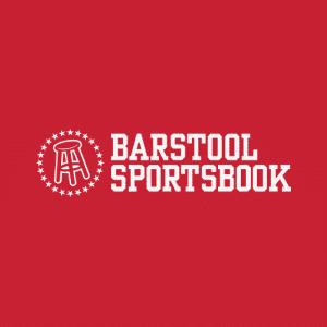 Barstool Sportsbook Logo