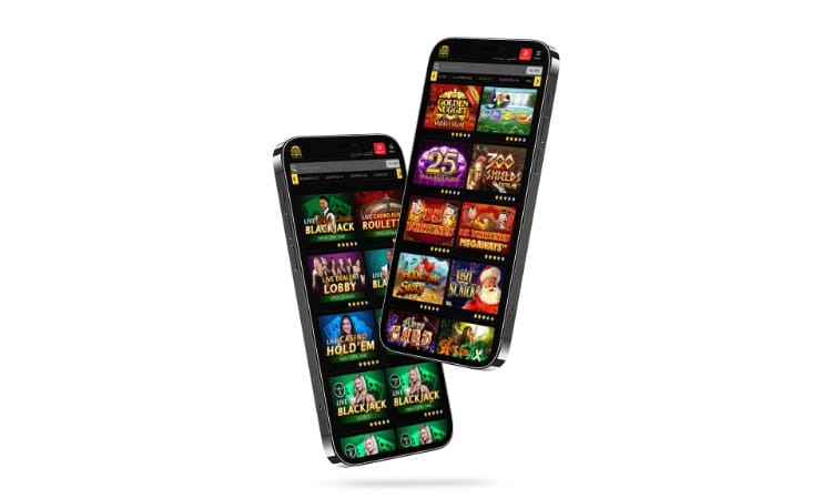 golden nugget casino mobile app
