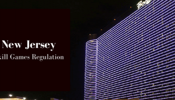 New Jersey Passes Regulations to Allow Skill-Based Gaming on Their Casino Floors