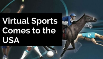 Virtual Sports Comes to the USA