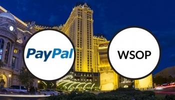 WSOP.com, PayPal Change Nevada Online Gambling Industry
