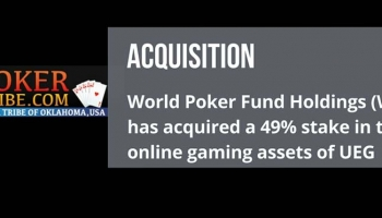 World Poker Fund to Acquires stake in Universal Entertainment Group