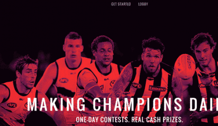 DraftDay Expands Services to Cater to Australia with the Launch of Draftstars