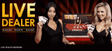 Live Dealer Games for Online Casino at the Golden Nugget Atlantic City