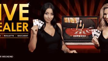 Live Dealer Games for Online Casino at the Golden Nugget Atlantic City