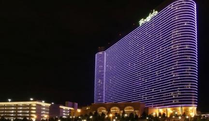 Atlantic City Close to Bankruptcy?