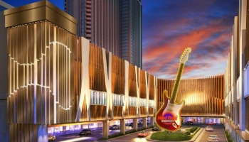 Bet365 Group and Hard Rock Atlantic City Sign Sports Betting Deal
