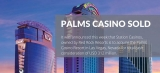 Palms Casino Las Vegas Becomes the Latest Asset for Red Rock Resorts