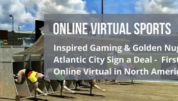 The First Online Virtual Sports Venture in North America