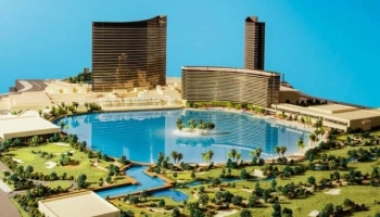 Wynn with a $1.5 Billion Expansion to Strip Property
